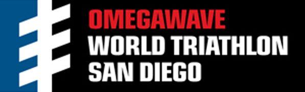 Omegawave World Triathlon San Diego Event Recap