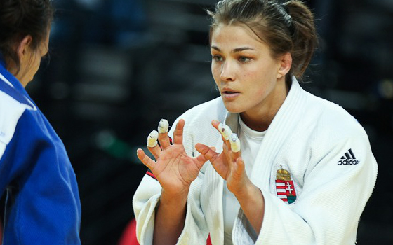 Do No Harm: Peter Lakatos on Training Judokas