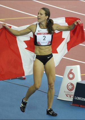 Growth & Trust: Olympic Heptathlete Jessica Zelinka